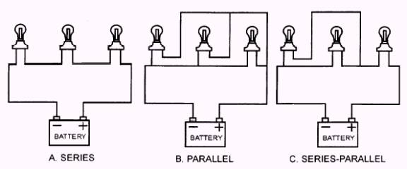 circuit configurations