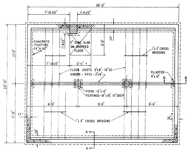Construction drawings malvernweather Image collections