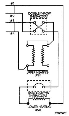 oven thermostat wiring diagram electric stove repair ... on