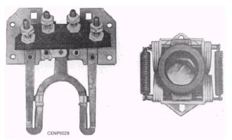Ac motors for Electric motor centrifugal switch replacement