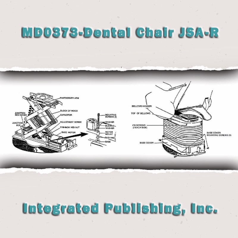 Dental Chair Jsa R