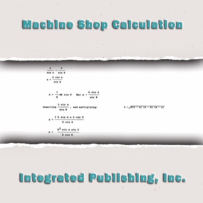 machine calculator
