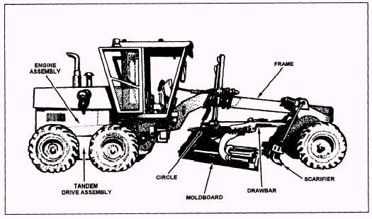 cat 16h grader operator manual