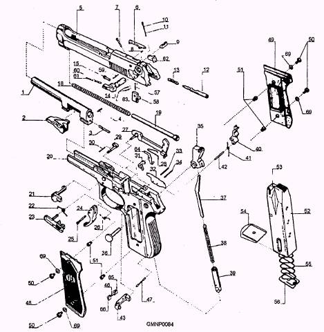 m9 parts gallery m9 parts diagram #15
