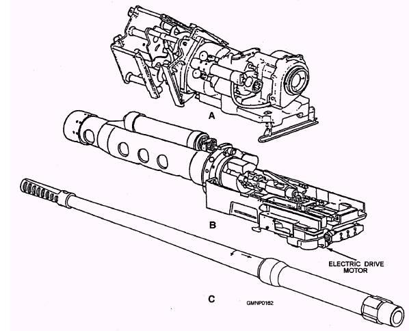 The 20 Mm Mk 16 Mod 5 Machine Gun