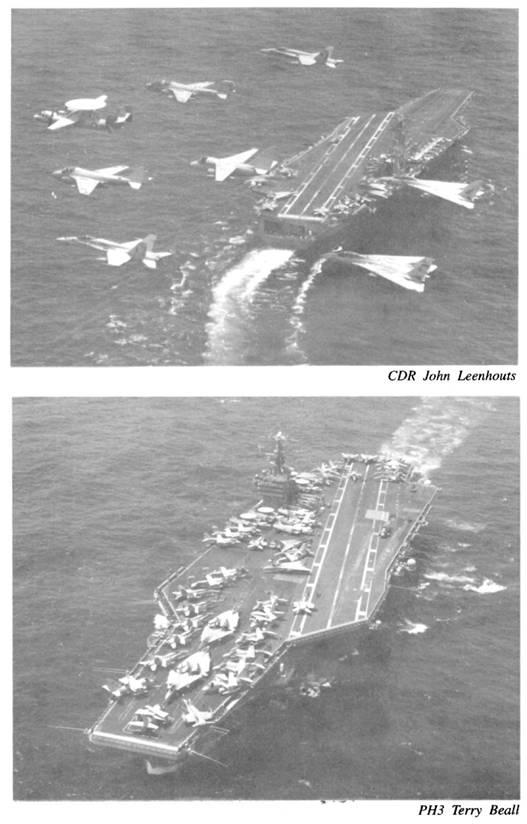 Low Oblique Aerial Photographs