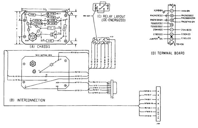 AIRCRAFT ELECTRONICS PRINTS | Aerospace Wiring Diagram Symbols |  | Integrated Publishing